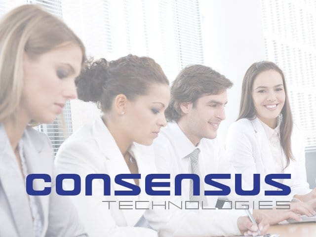 Consensus Technologies Ltd