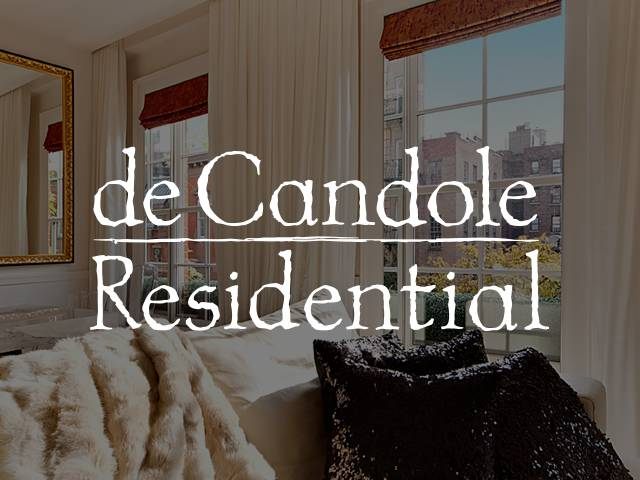 de Candole Residential