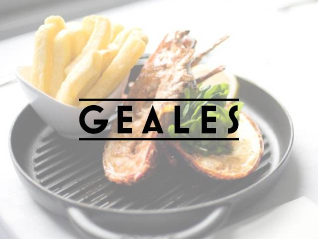 Geales Fish Restaurant