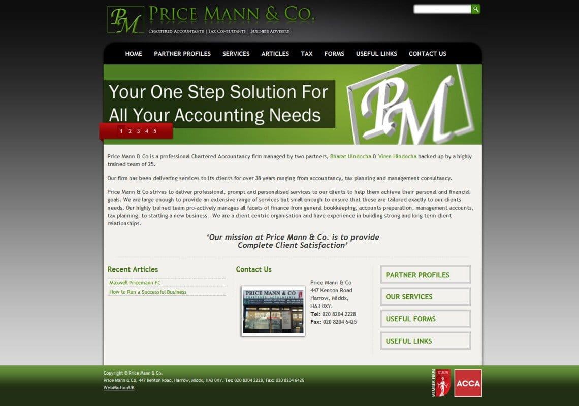 Price Mann