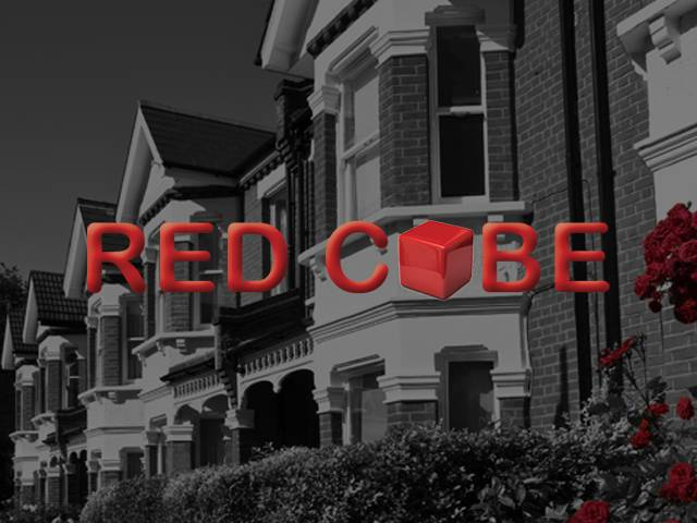 Red Cube Property
