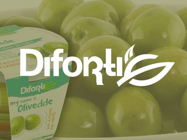 Diforti – Great Sicilian Party Food