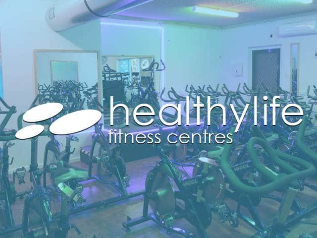 Healthy Life Fitness Centre