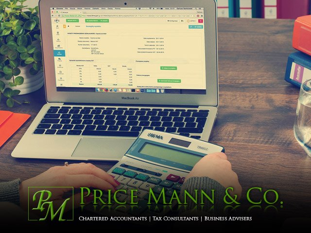 Price Mann & Co