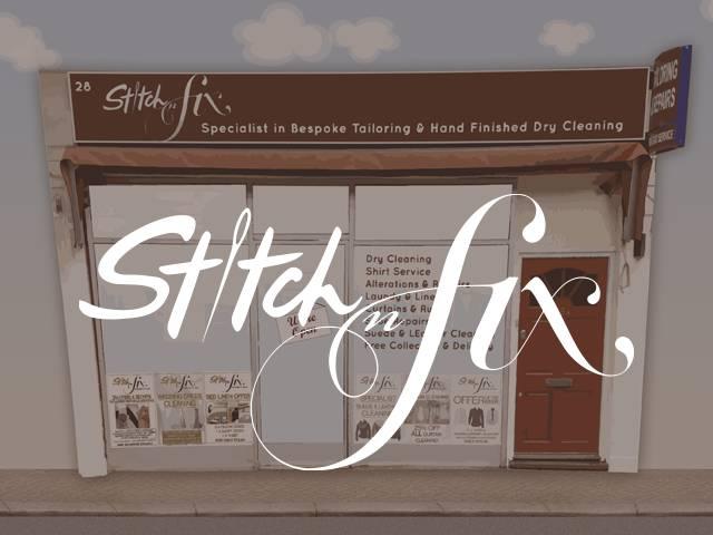 Stitch n Fix
