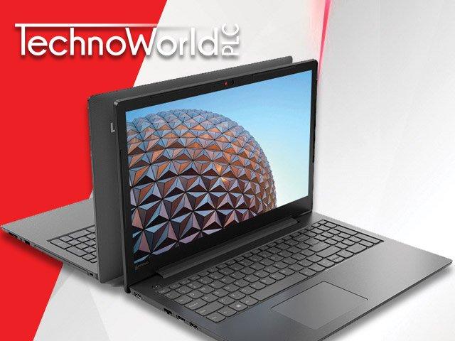 TechnoWorld PLC