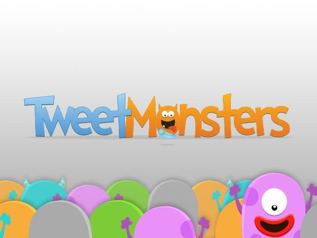 Tweet Monsters